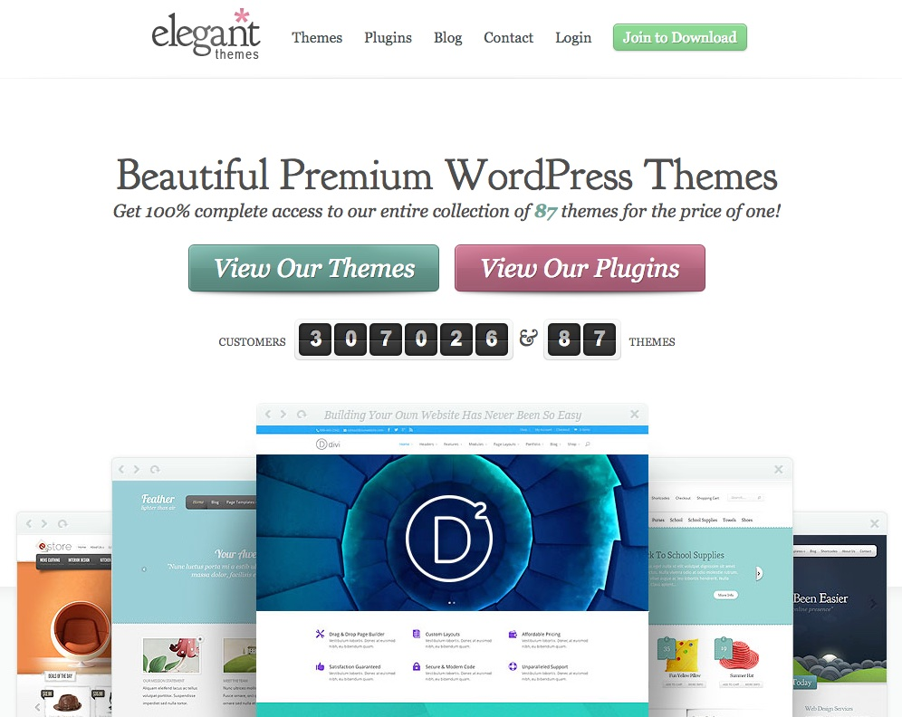 Screenshot-Elegantthemes-WordPress-Themes